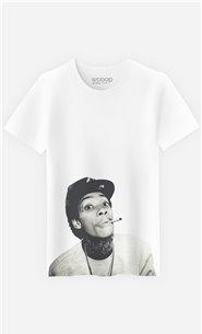 T-Shirt Wiz Khalifa 2