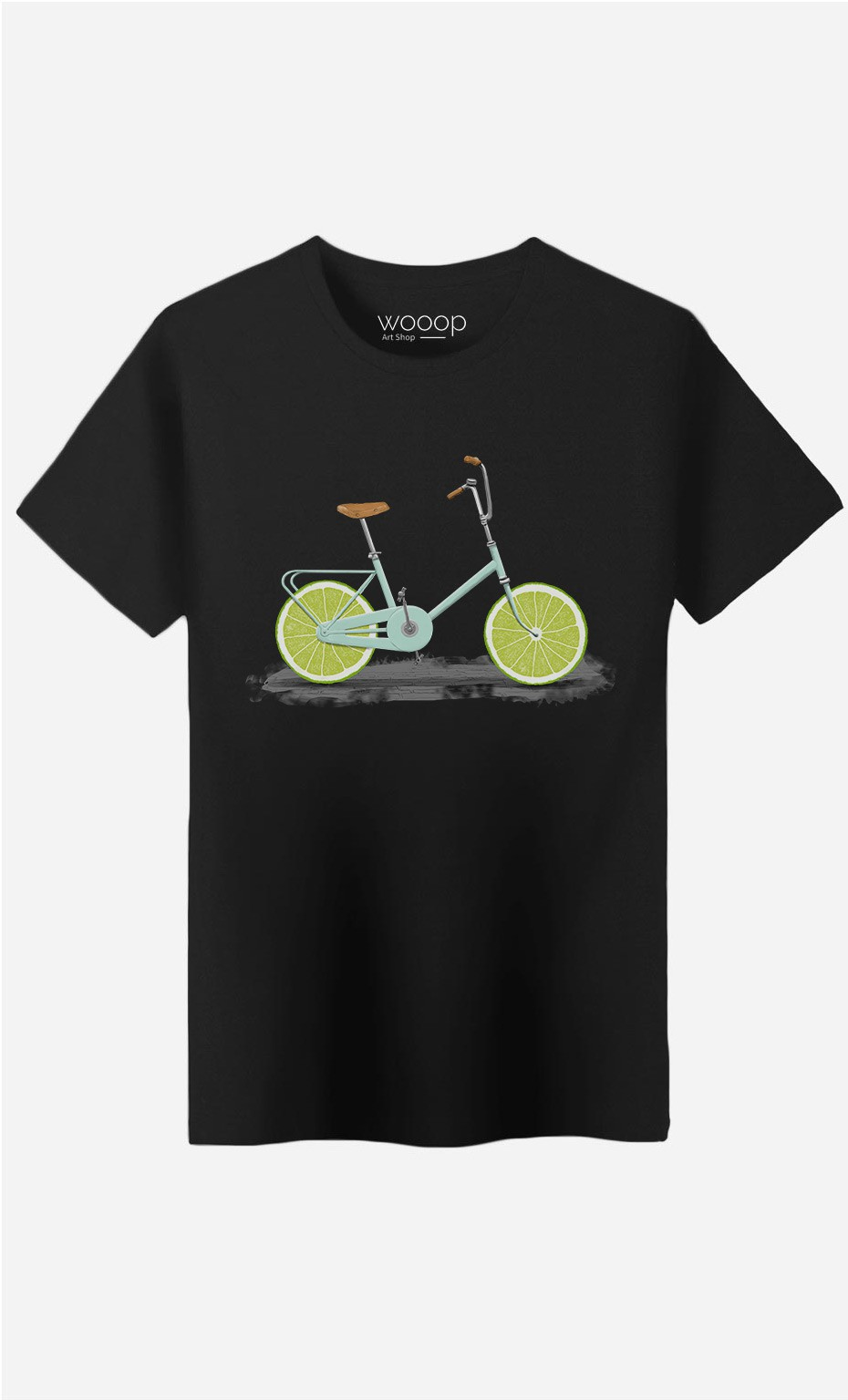 T-Shirt Acid