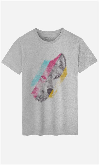 T-Shirt WIld Wolf