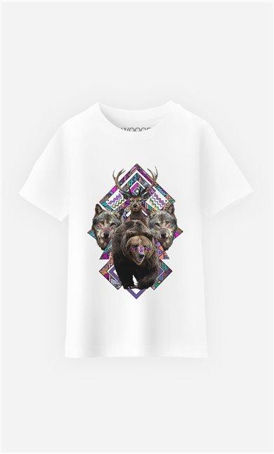 T-Shirt Nanukkk