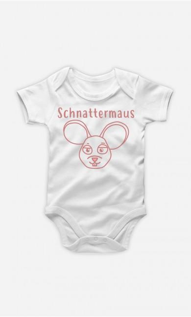 Body Schnattermaus