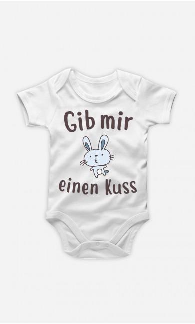Body Gib Mir Einen Kuss