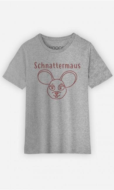 T-Shirt Schnattermaus