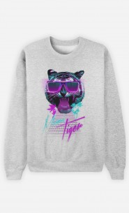 Sweatshirt Miami Tiger