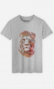 T-Shirt Desert Lion
