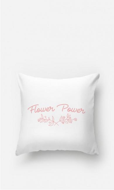 Kissen Flower Power