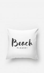 Kissen Beach Please