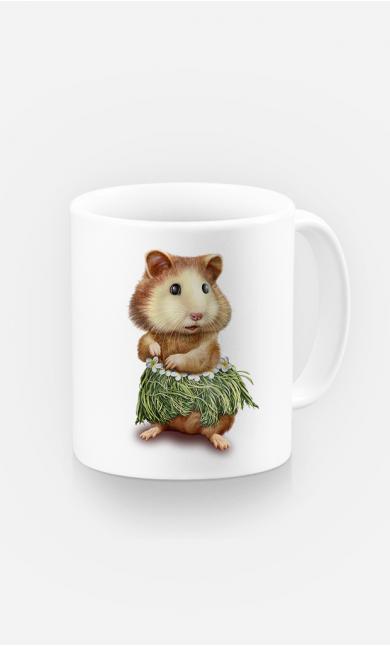 Tasse Hamster Hula