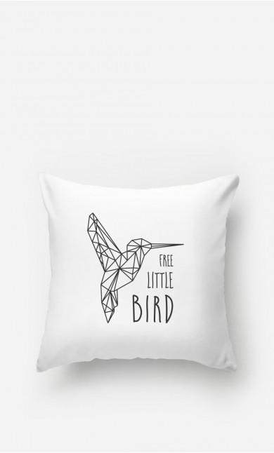 Kissen Free Little Bird