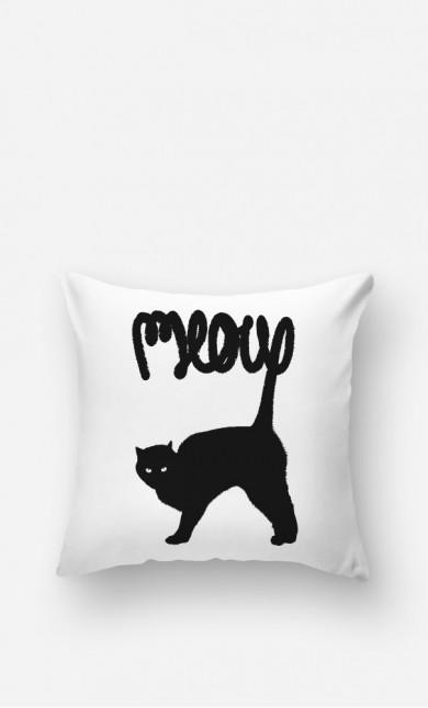 Kissen Meow