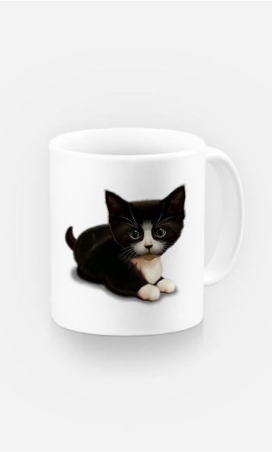 Tasse Cute Cat