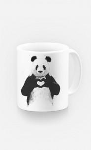Tasse Love Panda