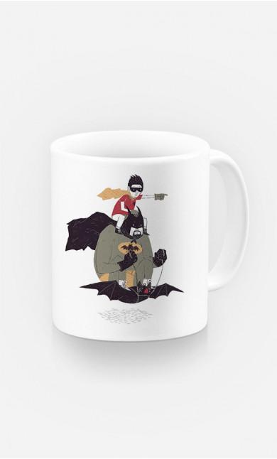 Tasse Batman and Robin