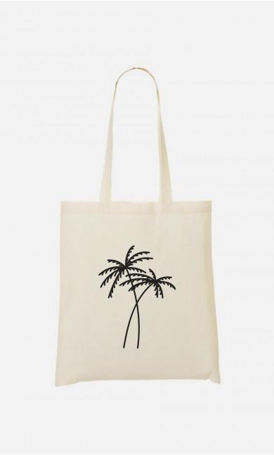 Stoffbeutel Palm