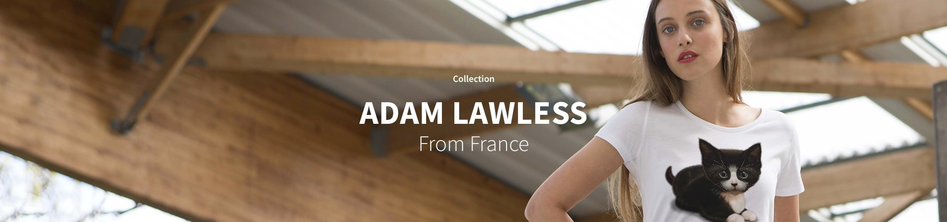 Adam Lawless