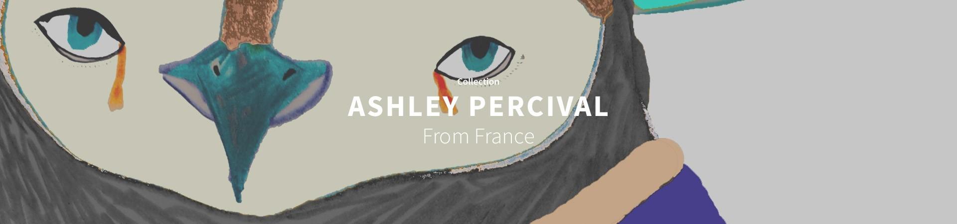 Ashley Percival