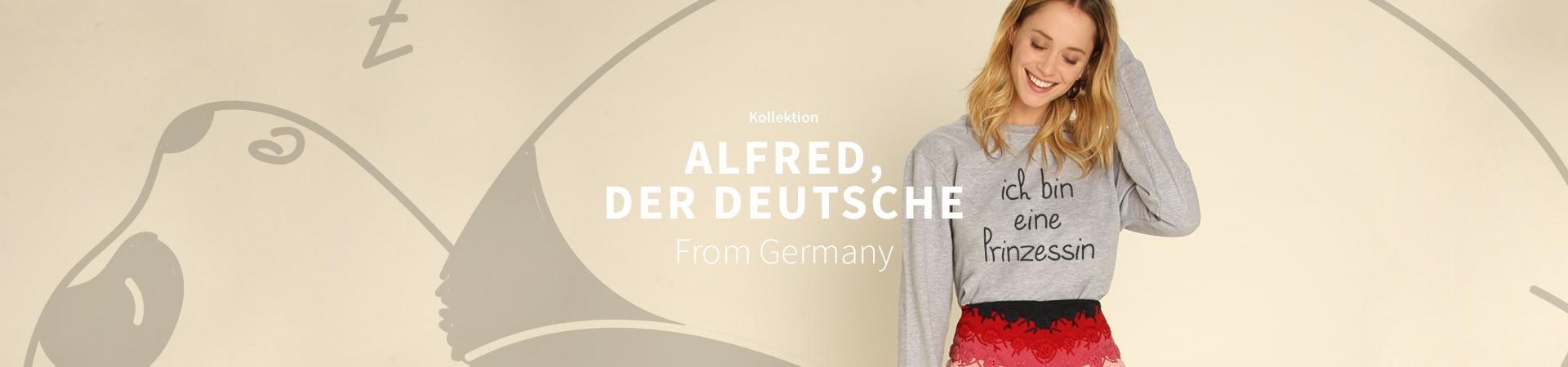 Alfred der Deutsche