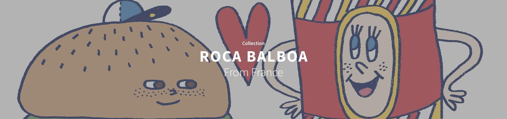 Roca Balboa