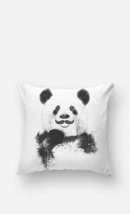Cushion Funny Panda