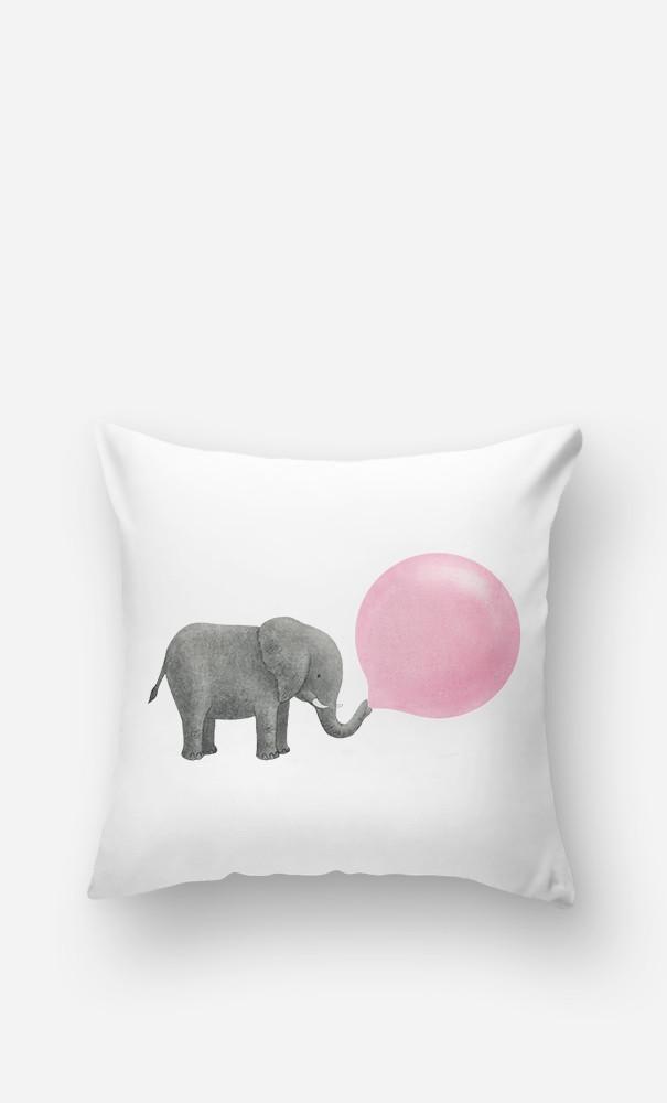Cushion Jumbo Bubble Gum
