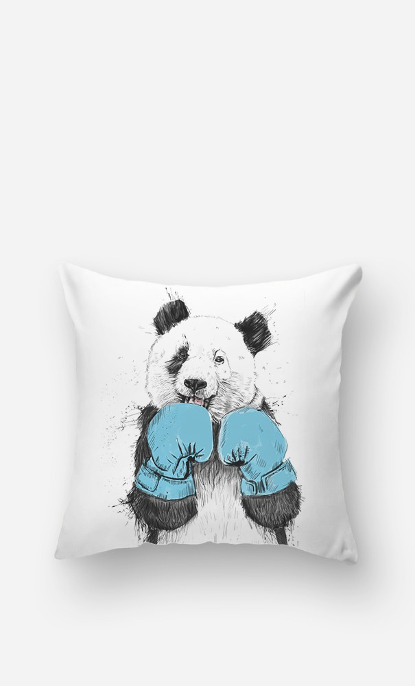 Cushion The Winner Panda