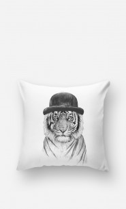 Cushion Welcome To The Jungle