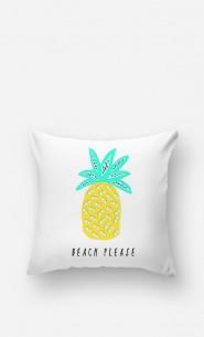 Cushion Beach Please