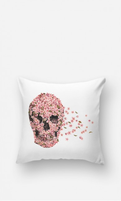 Cushion Beautiful Death