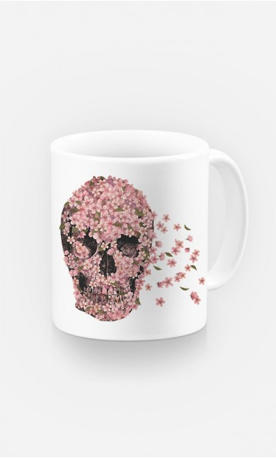 Mug Beautiful Death