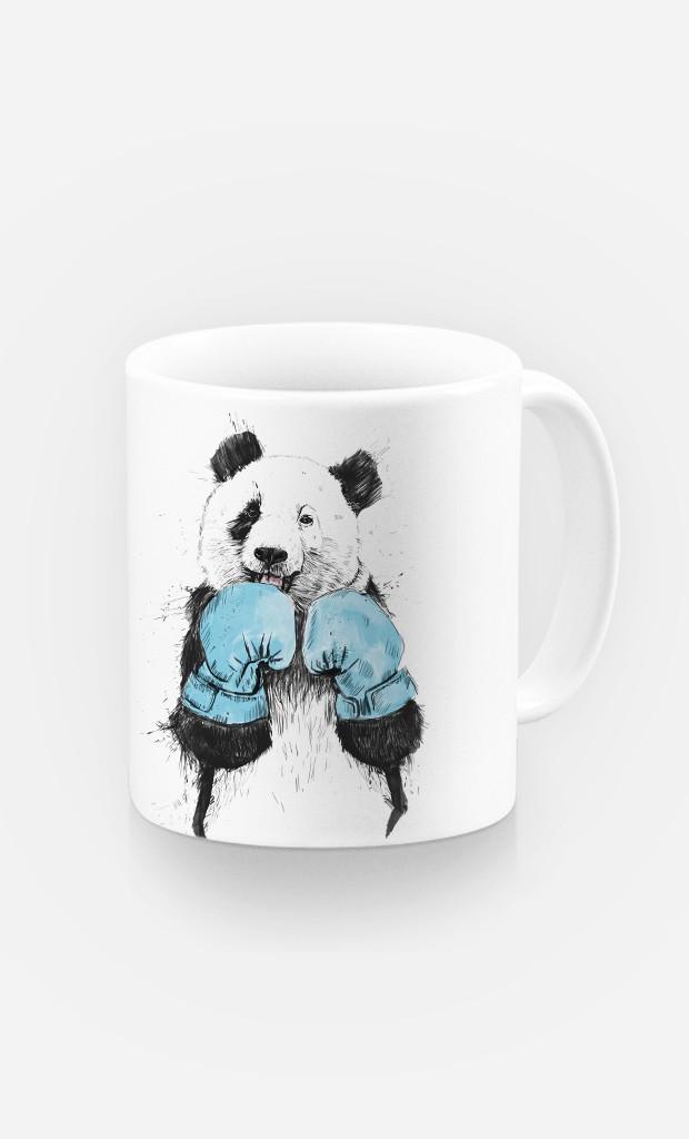 Mug The Winner Panda
