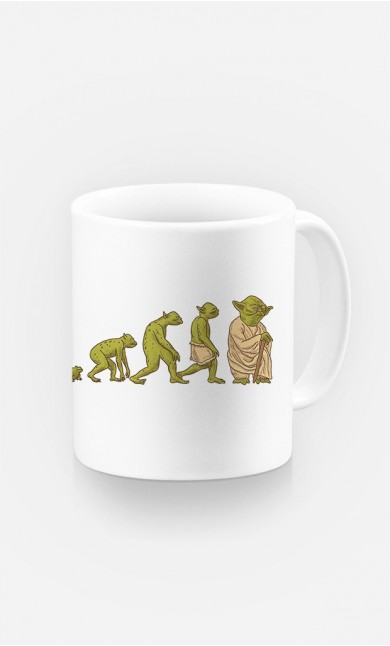 Mug Yodalution