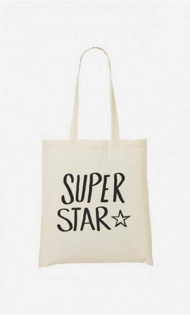Tote Bag Super Star