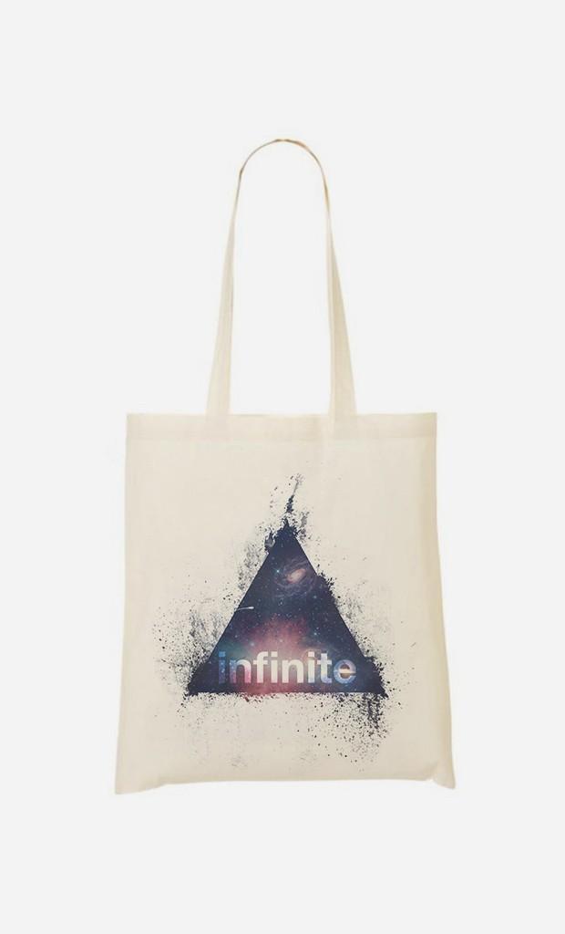 Tote Bag Infinite