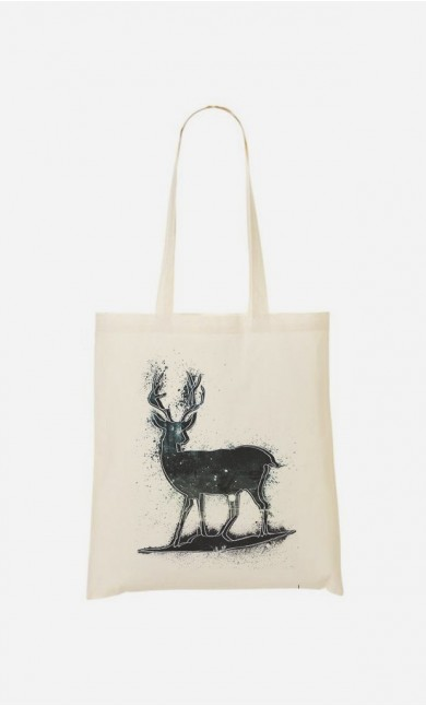Tote Bag Universal Woodland