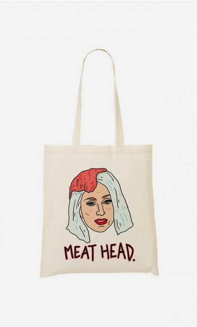 Tote Bag Lady Gaga