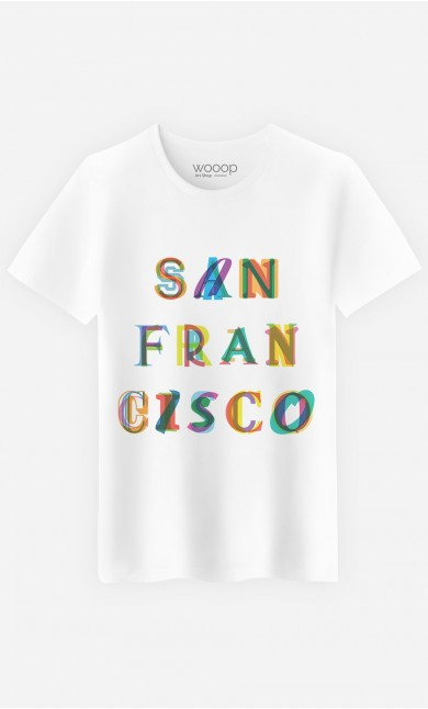 T-Shirt San Francisco