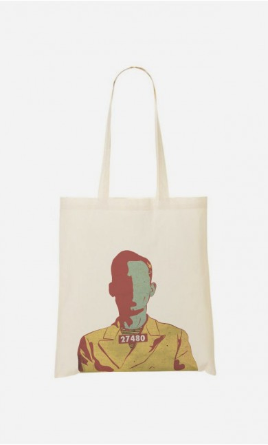 Tote Bag The Number