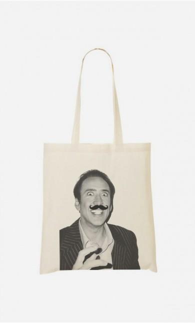 Tote Bag Nicolas Cage