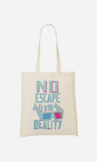 Tote Bag Escape