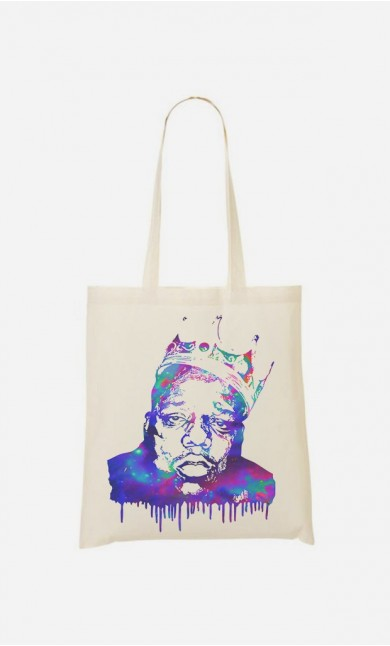 Tote Bag Notorious