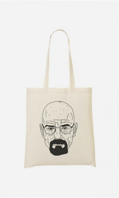 Tote Bag Breaking Bad
