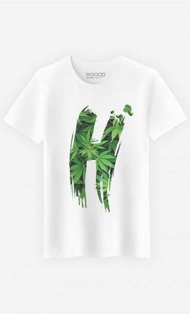 T-Shirt Haschich