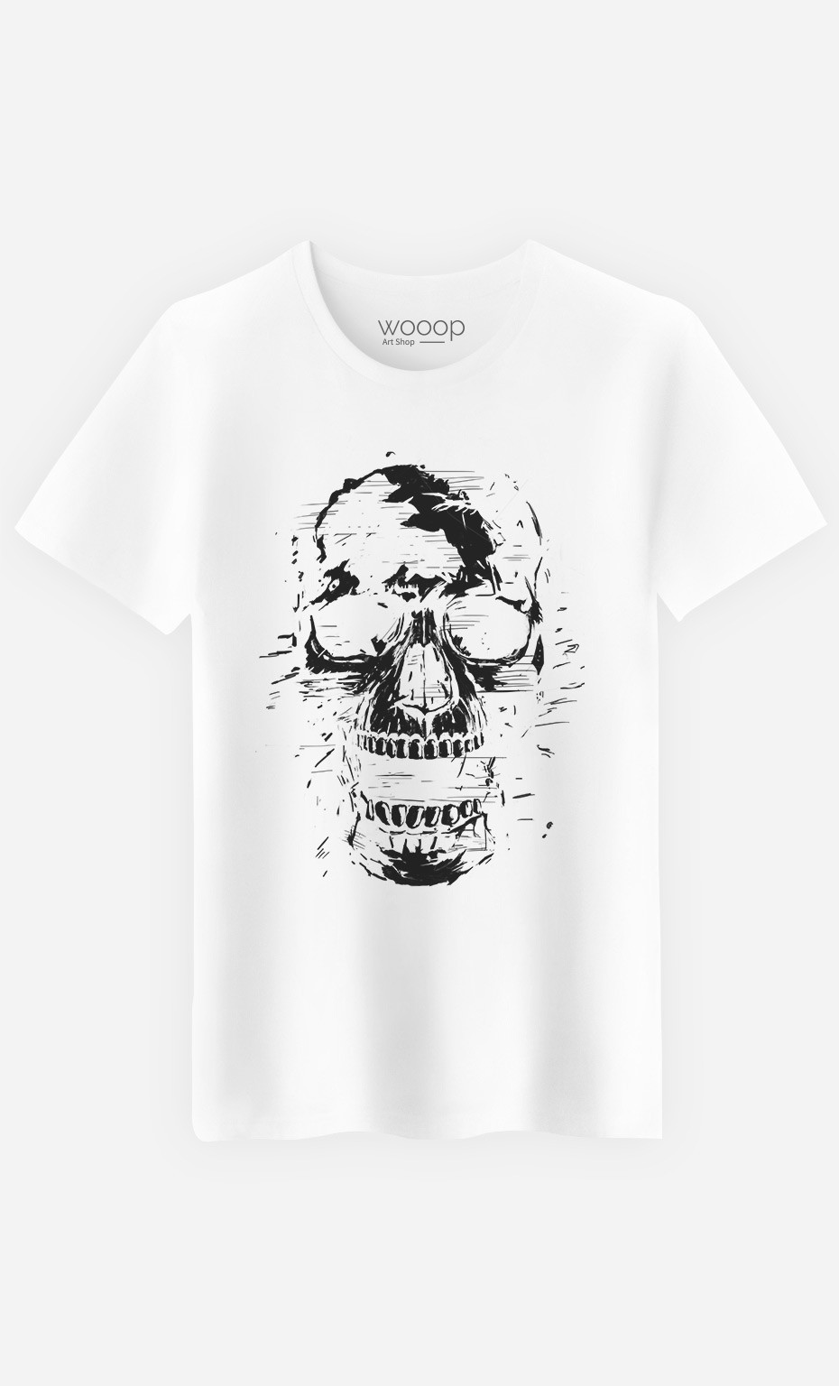 T-Shirt Scream