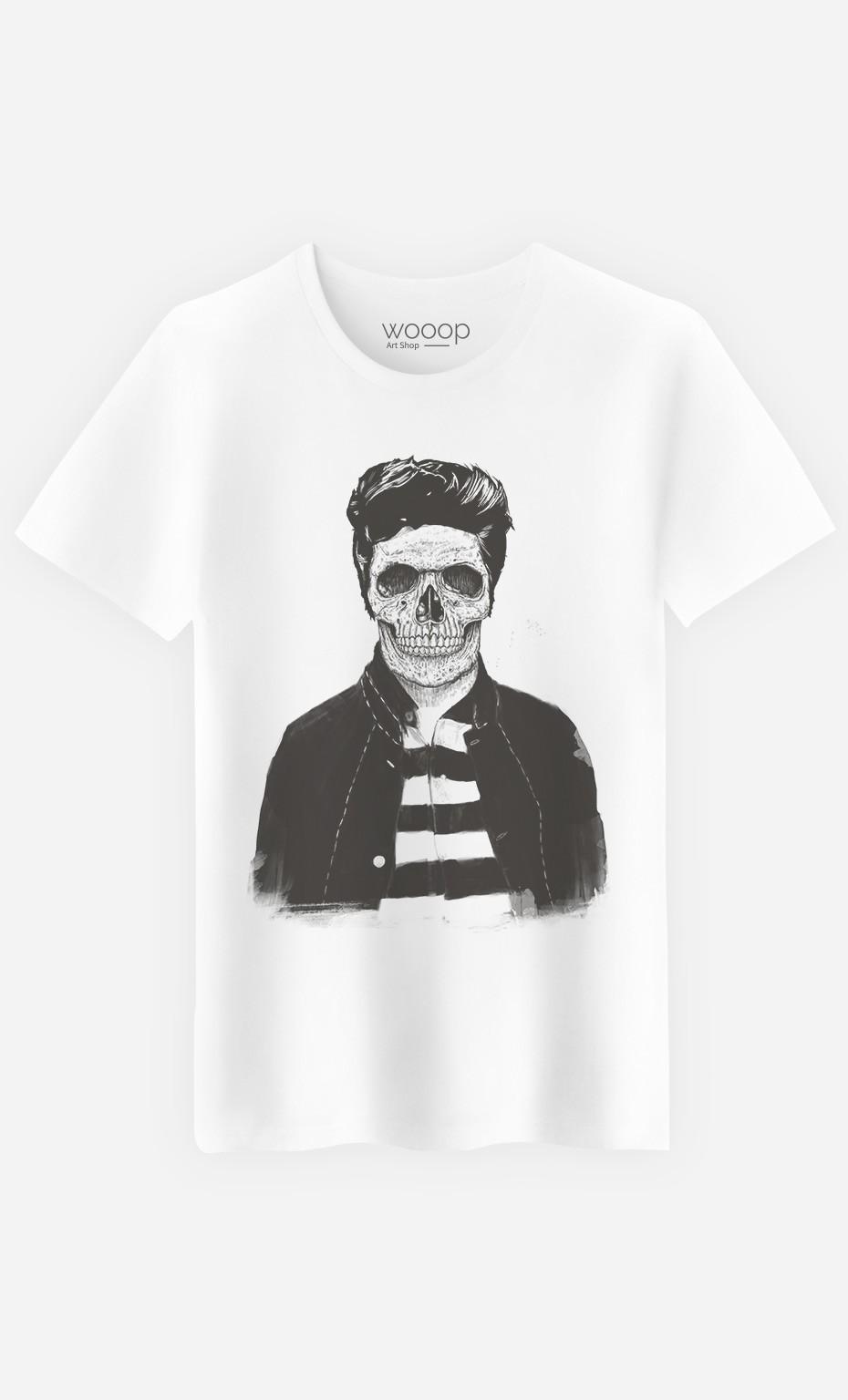 T-Shirt Death Fashion