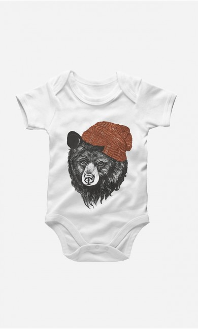 Bodysuit Bear
