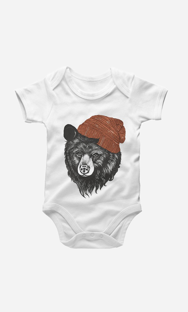 Bodysuit Bear
