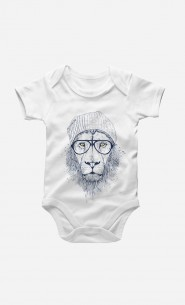 Bodysuit Cool Lion