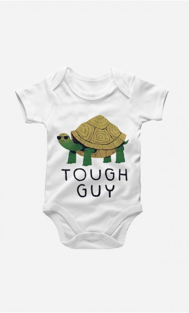 Bodysuit Tough Guy