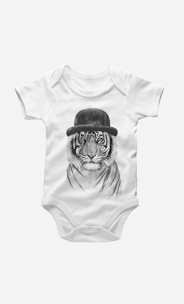 Bodysuit Welcome To The Jungle