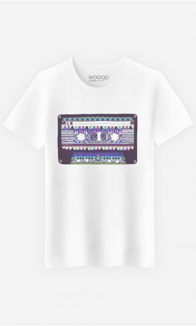 T-Shirt Mix Tape